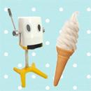 【レンタル】手動式アイスクリーム機