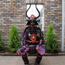 【レンタル】甲冑セット(メンテナンス中)